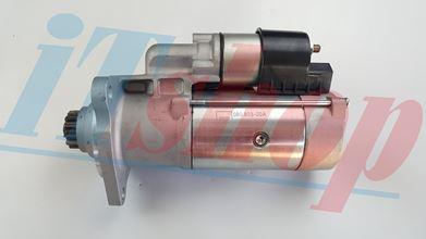 ROZRUSZNIK XF 105/WERSJA MITSUBISHI